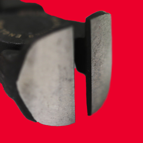 End Cutting Plier For Hard Wire 150mm | Maun