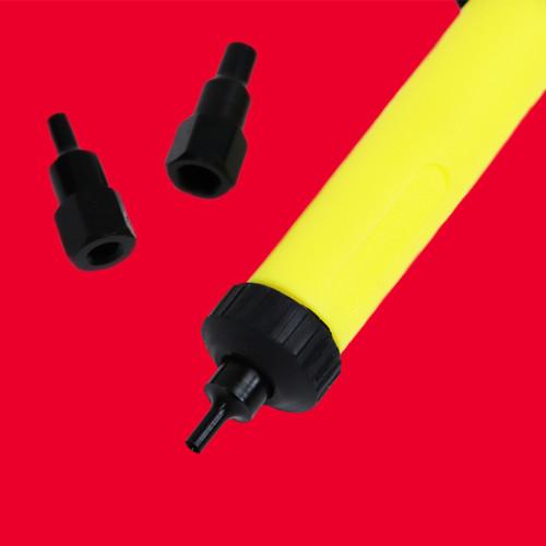 Paper Punch Drill Set 3 mm, 4 mm & 6 mm Drill Bits | Maun
