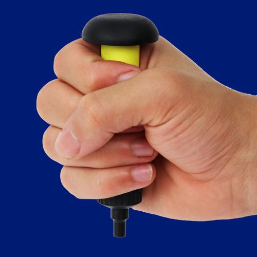 Paper Punch Drill 3 mm Drill Bit | Maun