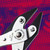 Smooth Jaws Flat Nose Parallel Plier Return Spring 200 mm | Maun