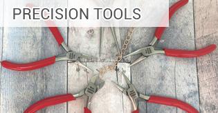 Precision Tool Range
