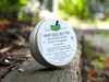 Hemp Seed butter Natural Skin Moisturizer for dry or damaged skin with essential oils cannabis