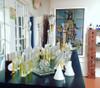 Natural Eau de Parfum 100ml therapia by aroma. Atelier des parfums.