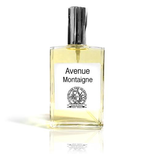 parfum avenue montaigne