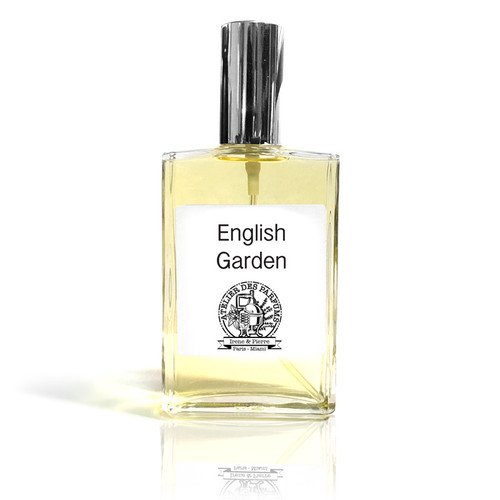 english garden perfume 100 ml