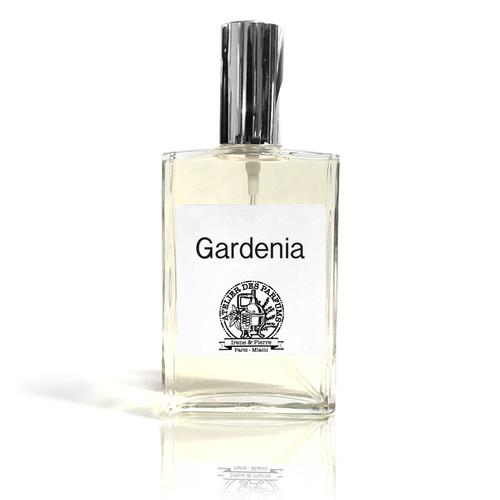 gardenia 100 ml parfum