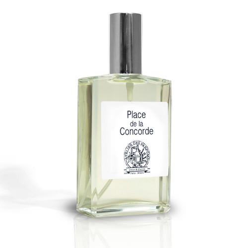 Place de la concorde perfume