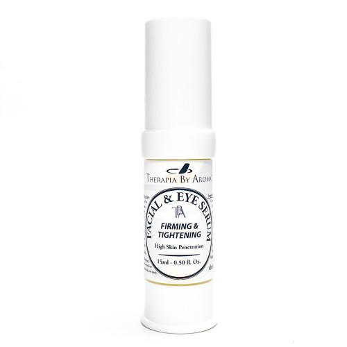 Facial & Eye Serum - Firming & Tightening