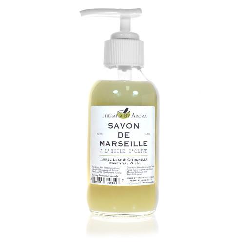 Savon de marseille therapia by aroma