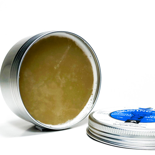 Shaving Soap therapia by aroma