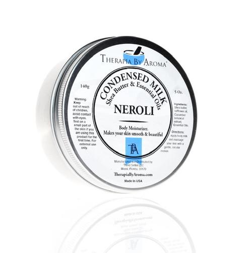Neroli body milk