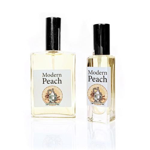 Modern Peach Eau de Parfum 100ml therapia by aroma. Atelier des parfums.