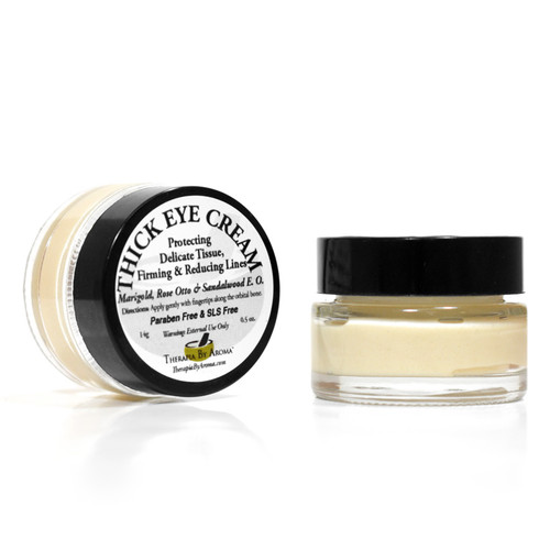 Thick Eye Cream Firming & Reducing Lines