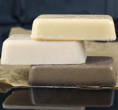 Natural Soap essential oils