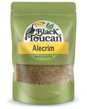 ALECRIM Black Toucan 70grs