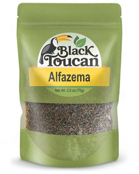 ALFAZEMA Black Toucan