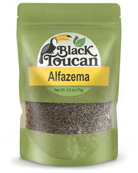 ALFAZEMA Black Toucan 70grs