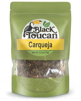 CARQUEJA Black Toucan