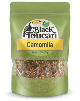 CAMOMILA  Black Toucan 70grs