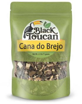 CANA DO BREJO Black Toucan 70grs