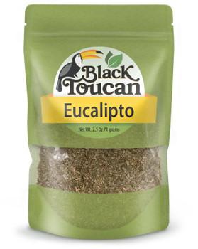 EUCALIPTO Black Toucan 71grs