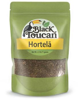 HORTELÃ Black Toucan 71grs