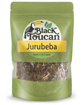 JURUBEBA Black Toucan 71grs
