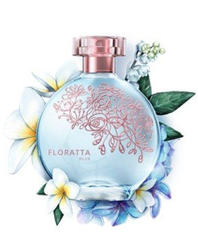 Floratta in Blue - O Boticário 75ml