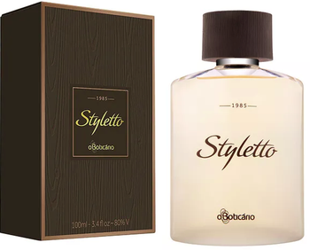 Styletto Perfume - 100ml