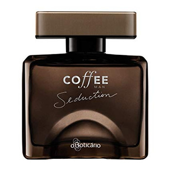 Coffee Man Seduction - 100ml