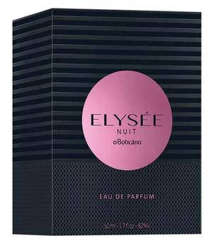 Perfume Elysée Nuit - 50ml