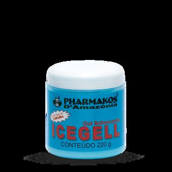 IceGel Pharmakos D'Amazônia - 220g