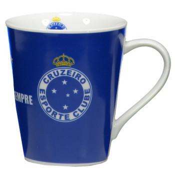 Caneca de Porcelana Cruzeiro