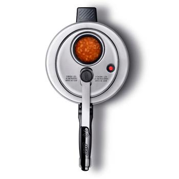 Panela de Pressão com Visor MTA em Alumínio Polido - 4,5 Litros