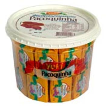 Pacoquinha de Amendoin Box - 1,1kg
