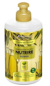 Olive Leave in - Novex - 300ml