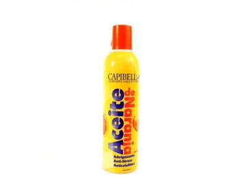 Aceite de Naranja - 250ml