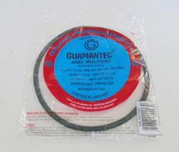 Guamantec Borracha( Panela de pressão )  2,5 - 4,5 Lts