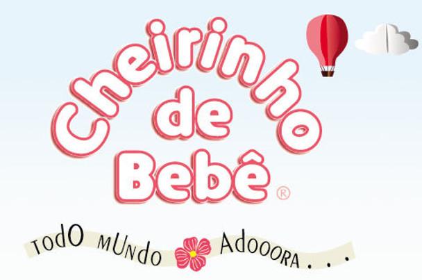 Cheirinho de Bebe Conditioner - 210ml