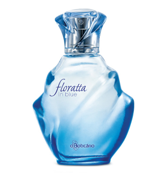 Floratta in Blue  - O Boticario - 100ml