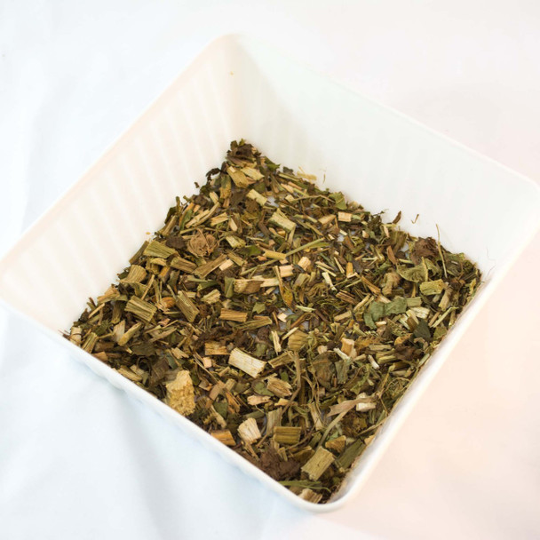 GUACO (Mikania glomerata)
