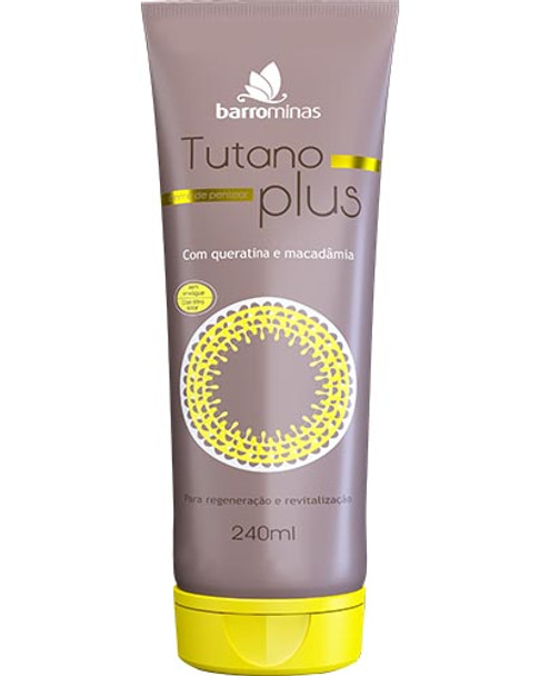 Barro Minas Tutano Plus 240 ml