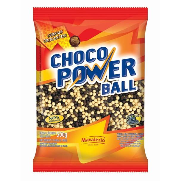 Choco Power Ball 500 G