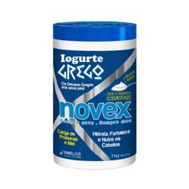 Novex Iogurte Grego (Creme de Hidratação) 1kg