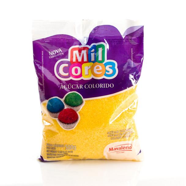Indicado para decoração de produtos em geral de panificação e confeitaria (bolos,tortas,pães e doces).