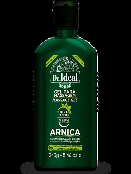 Arnica Gel 240g - Dr. Ideal