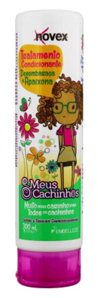 Novex Meus Cachinhos Kids Condicionador - 300ml