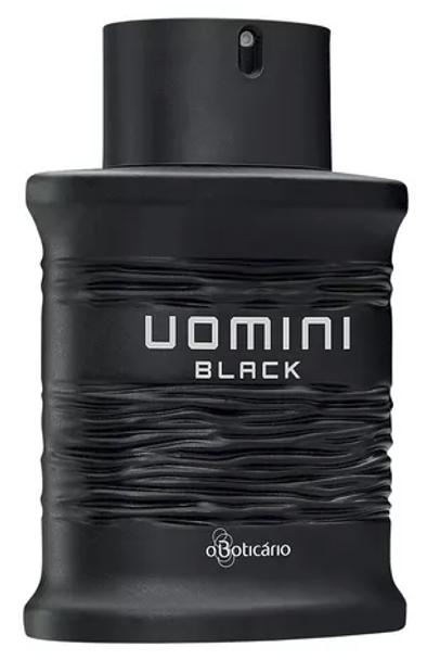 Womini Black - 100ml