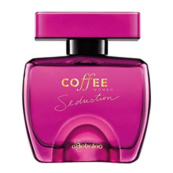 Perfume Coffee Seduction Woman - 100ml