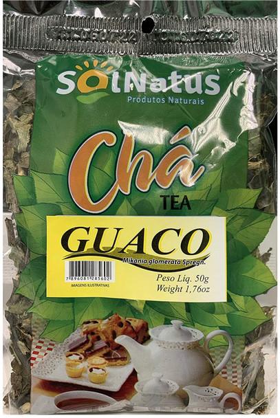 Guaco 50grs